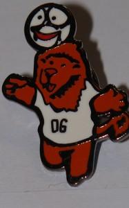 2006 world cup mascot