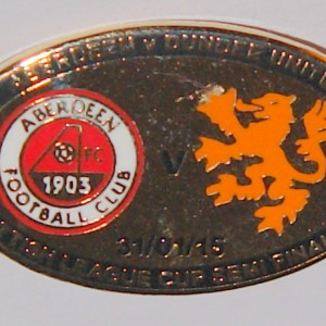 aberdeen v dundee united semi final 2015 league cup
