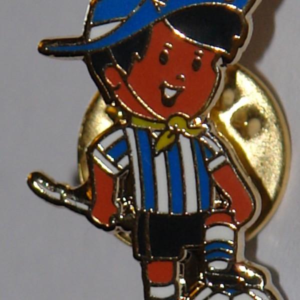 argentina 78 mascot