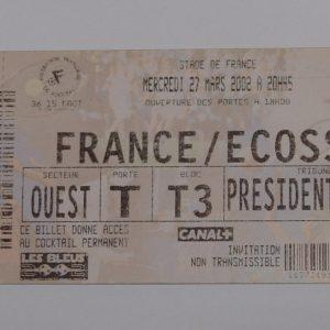 france v scotland 2002