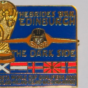 heb bar dark side group badge 2010