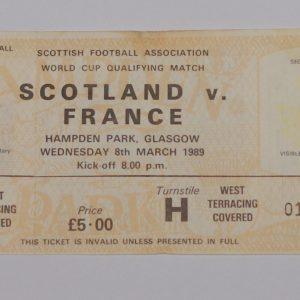 scotland v france 1998