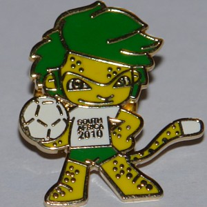 south africa mascot