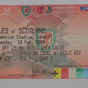 wales v scotland 2004