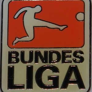bundes league badge