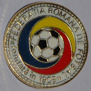 romania badge