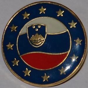 slovenia blue