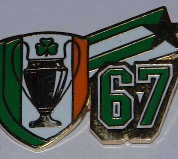 1967 badge