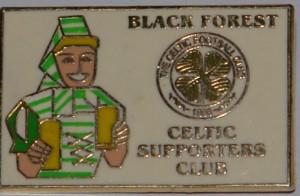 black forest badge
