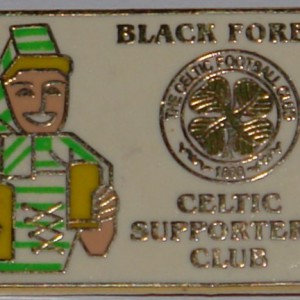black forest badge