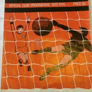 dundee united v dundee 1974
