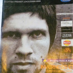 dundee united v inverness 2004