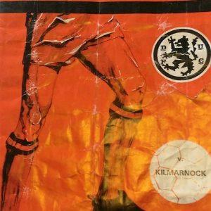dundee united v kilmarnock 1973