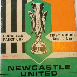 newcastle v dundee united