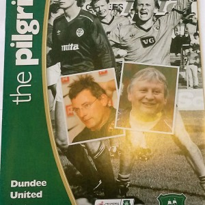 plymouth v dundee united