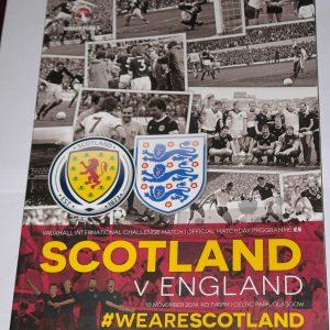 scotland v england 2014