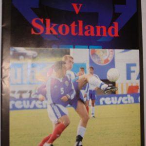 faroes v scotland 2002