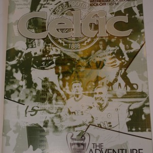 celtic v rosenburg 2001