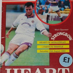 hearts v partick thistle 92