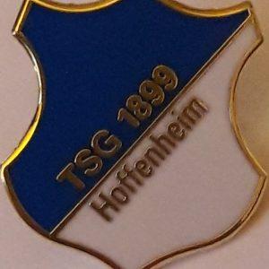 hoffenheim club badge