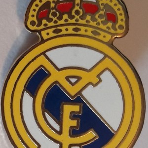 real madrid club badge