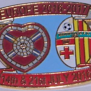 europe 2016 17 badge