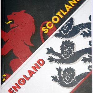 scotland v england 2017
