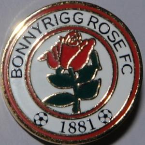 bonnyrig rose fc