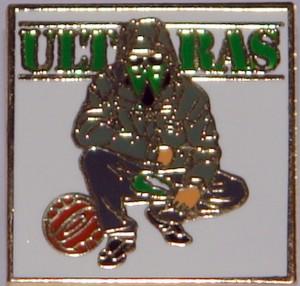 green ultras