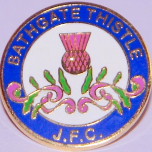 bathgate thistle jfc