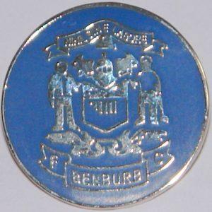 benburb