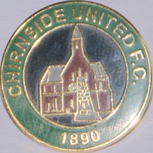 chirnside united