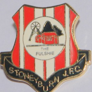 stoneyburn fc