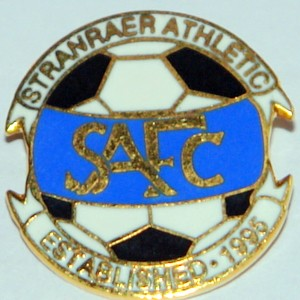 stranraer athletic