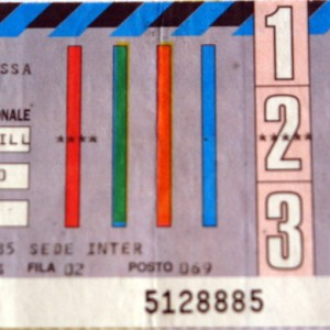 inter milan v aston villa 1990