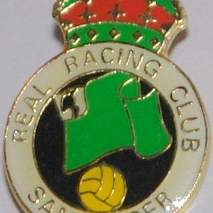 real racing club santander badge