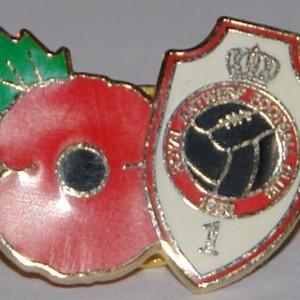 royal antwerp badge