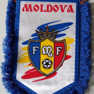 moldova pennant