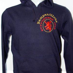 rampantlions hoodie