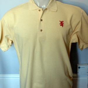 rampantlions small lion polo
