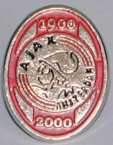 ajax 2 badge