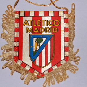 athletico madrid spain
