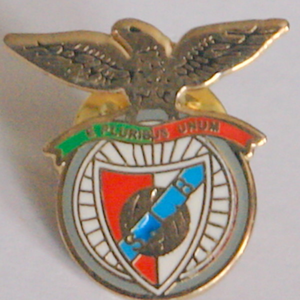 benfica badge
