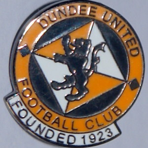 dundee united badge