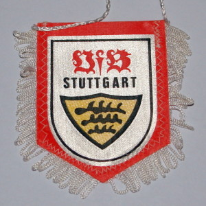 stuggart german