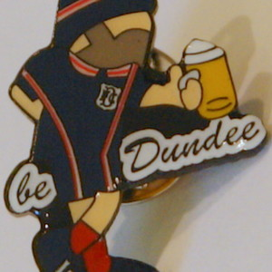 be dundee badge