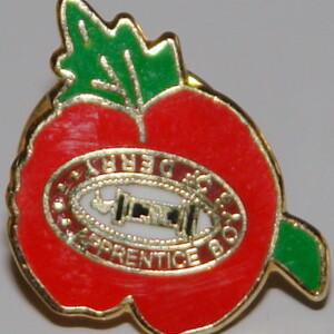apprentice boys badge