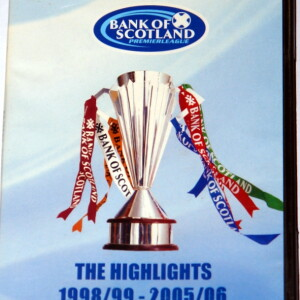 rangers highlights dvd