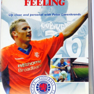 rangersd that loving feeling dvd