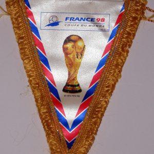 franc 98 pennant